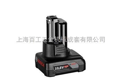 博世GBA 10.8V锂电池 4.0AH