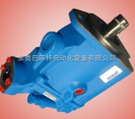 威格士柱塞泵PVM018ER05CS0100A23000000A0A