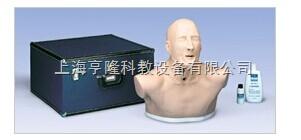 新气管切开护理模型