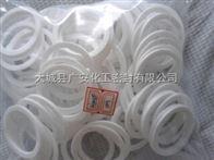齐全厂家直销四氟垫、聚四氟乙烯垫、白色纯四氟垫