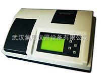 CJ43-GDYQ-100M多参数食品安全快速分析仪