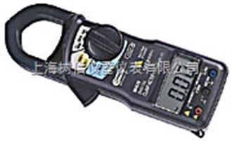 日本万用M2010通用型钳形表