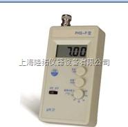 实验室便携式酸度计,PHS-P系列便携式酸度计