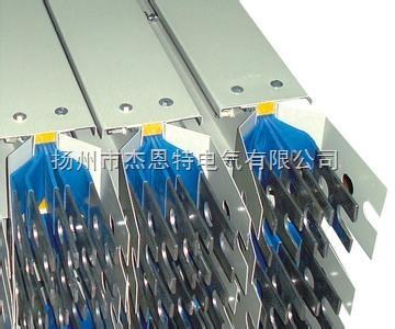 厂家直供黑龙江空气型密集型供电母线槽