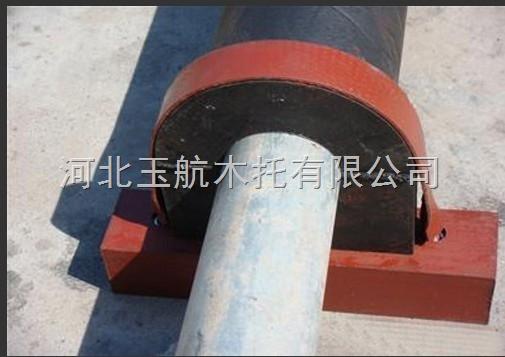 大型管道木托  型号齐全
