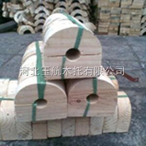 荆门供应镀锌管道木托  价格
