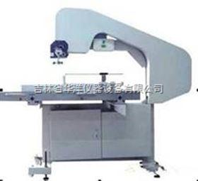 HPG-250海绵泡沫切割机