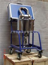 重型机械配套使用无线吊秤;钢材厂吊钢材用