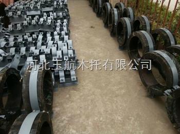 黄山销售镀锌管道管托