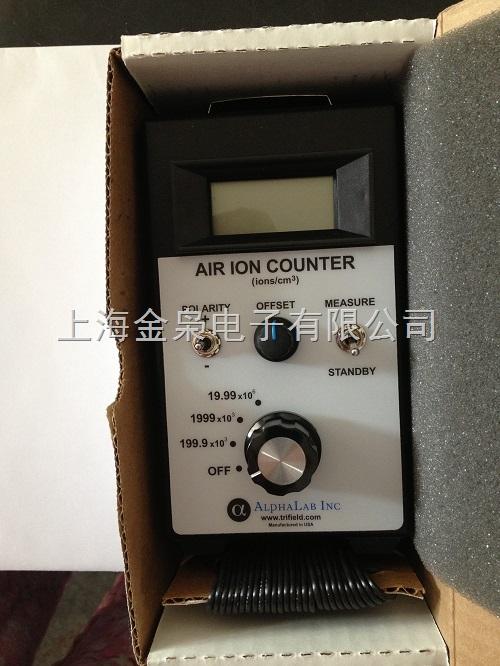 空气 负离子检测仪