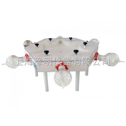 上海豫明仪器/六臂嗅觉仪