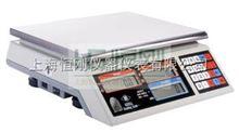 高精度英展6公斤电子桌秤