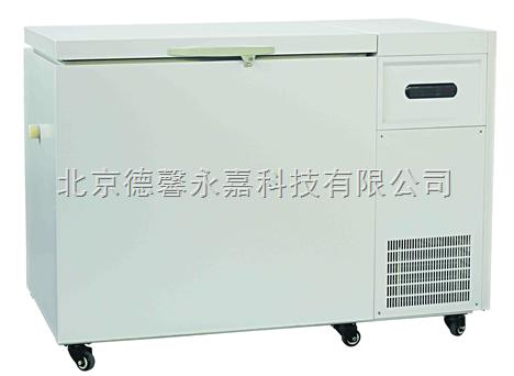 永佳-60度超低温保存箱卧式大容积极冷冰柜