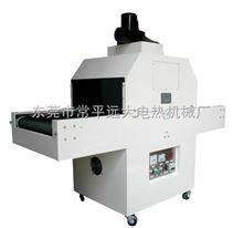 商标印刷UV固化机