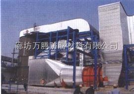 北京耐酸耐碱玻璃鳞片工程