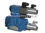 KDG3V/KDG4V系列VICKERS流量控制阀