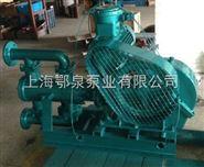 WBR型耐高温电动往复泵