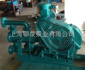WB、WBR型电动往复泵