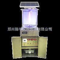 TY-TCQ4郑州新葡萄京太阳能虫情测报灯