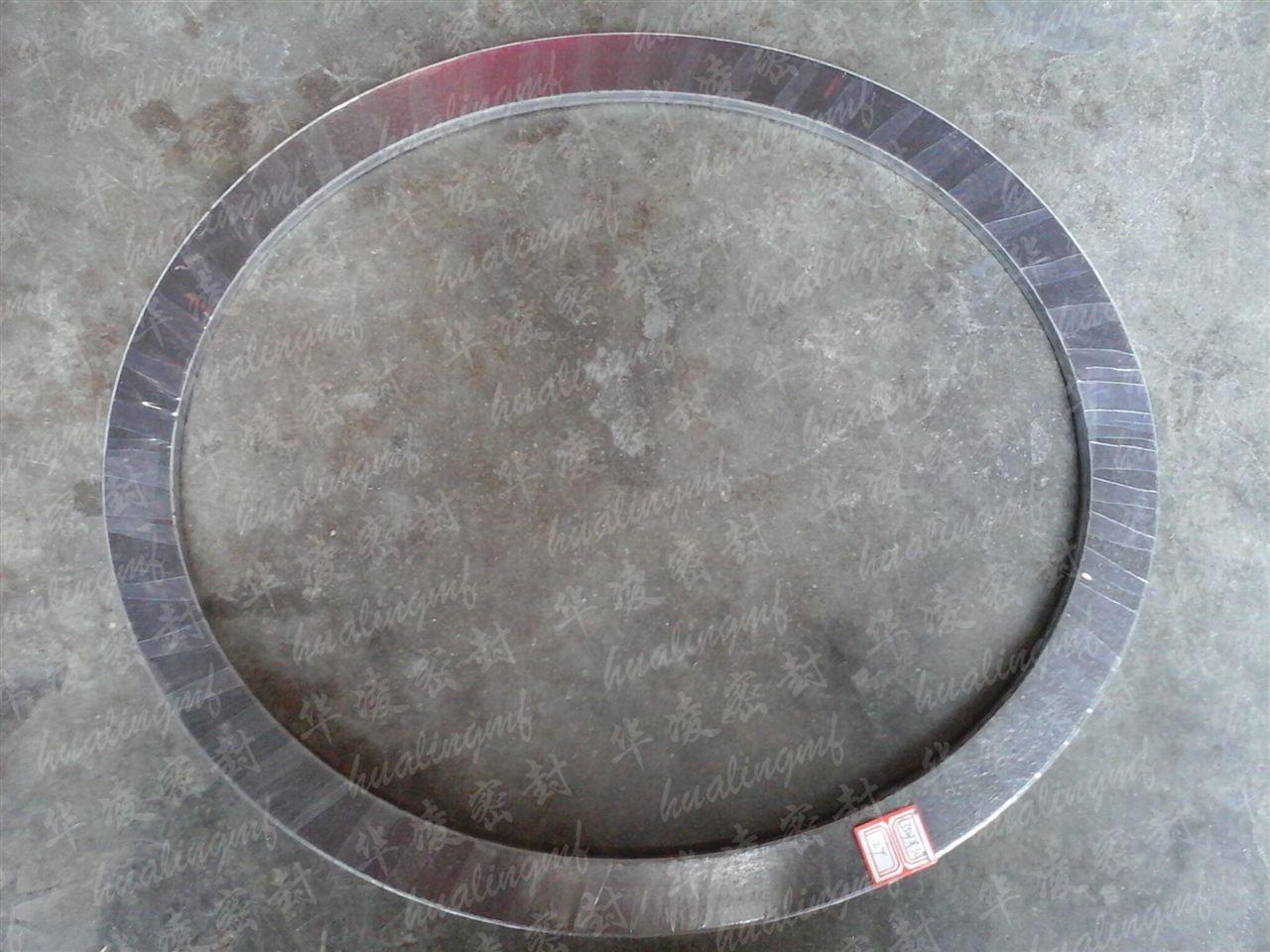 大直径高强石墨复合垫