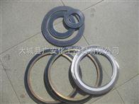 缠绕式金属垫片、基本型金属缠绕垫