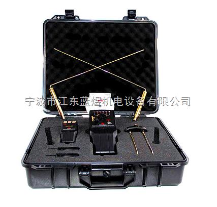 PRO-5050远程扫描地下金属探测器