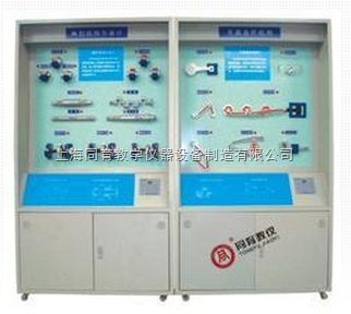 产品简介  tyxg-10b 机械创新设计语音多功能控制陈列柜|机械创新图片