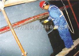 唐山耐酸耐碱乙烯基脂玻璃鳞片胶泥防腐