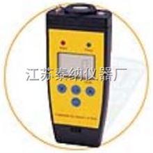 便携式氧气检测报警仪
