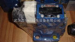 力士乐溢流阀代理商DBW10B1-52/350-6EW110N9K4
