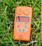 CJY4/25矿用二合一甲烷氧气体检测仪