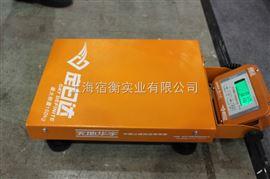 TCS上海物流秤厂家,上海60公斤物流称厂家,青浦供应物流电子称