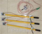 JDX-NS-10KV 平口螺旋接地線