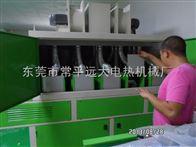 梅州台式传送式紫外线UV固化机 UV光固机