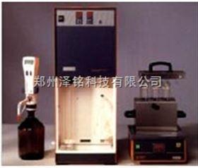 K2100半自動蒸餾定氮儀/定氮儀*