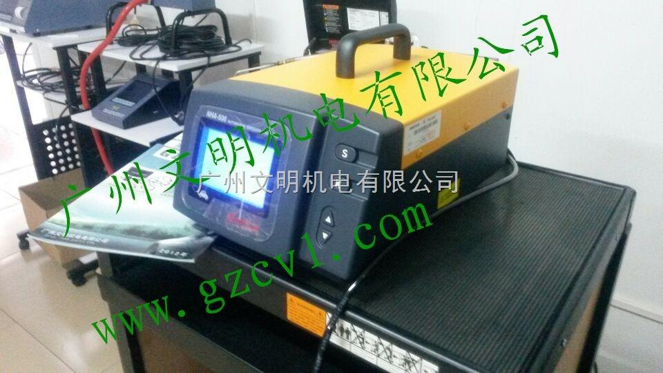 nha-506-汽车尾气分析仪汽车废气分析仪南华506