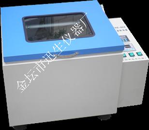 shz-82a-回旋式数显气浴恒温振荡器