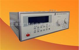 GDAT-A介电常数介质损耗角因数正切值测试仪