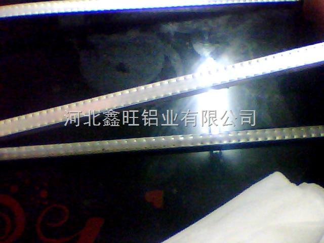 客户给予好评的中空玻璃铝条厂家