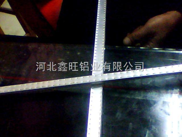 成都中空玻璃铝隔条厚度0.23的价格