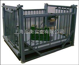 1000kg電子牲畜秤