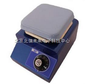标准型磁力不加热搅拌器