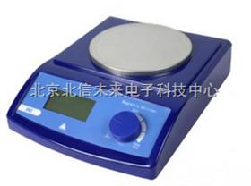 经济型磁力搅拌器 数显磁力搅拌器