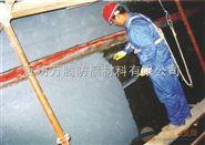 吸收塔脱硫塔玻璃鳞片内壁防腐施工用途