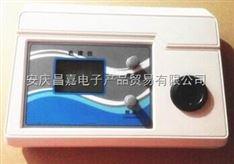 昌嘉BSD-50台式仪铂-钴色度、0~50度、PCU、毫克铂/ 升