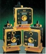 电磁隔膜计量泵B/C系列