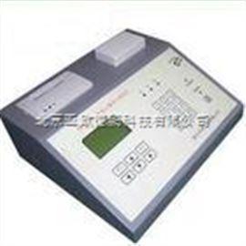 DP-TPY-7PC土壤養分速測儀 土壤養分檢測儀