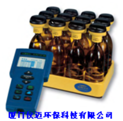 OxiTop Control 6/12 BOD測定儀