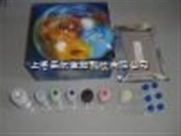 人巨噬细胞移动抑制因子(MIF)ELISA试剂盒 说明书