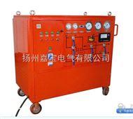 JBLH系列SF6(六氟化硫)气体回收充气装置